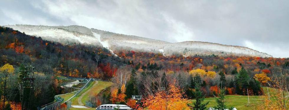 Okemo Mountain Vacation Rentals